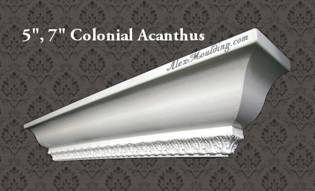 Colonial 5,7