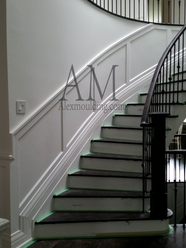 Bathroom installing wainscoting steps to install wainscoting how to - Bathroom Wainscoting