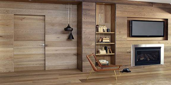 Wood Panel Styles