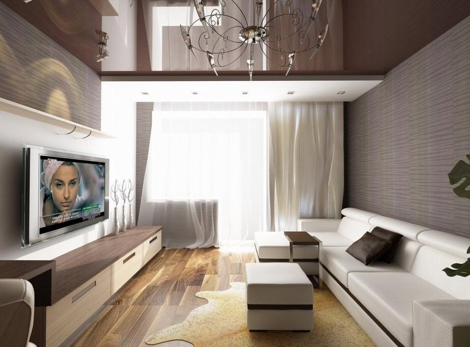 Modern Interior Wainscoting Wood Panels Decorative