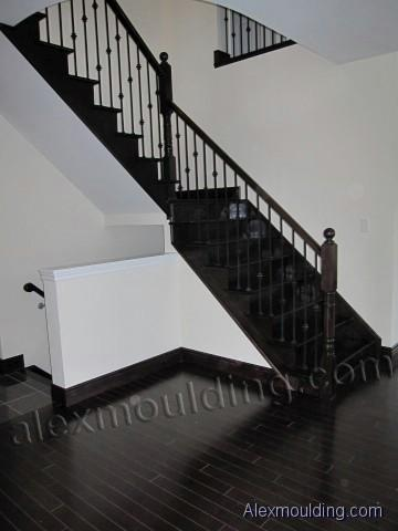 Wood Baseboards Installation Toronto