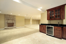 Toronto & GTA Basements Finishing
