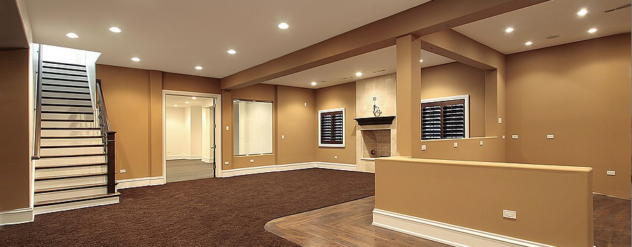 Basement Finishing Ideas Rooms Laying Out Planing Finishing The Amazing Basements Ideas