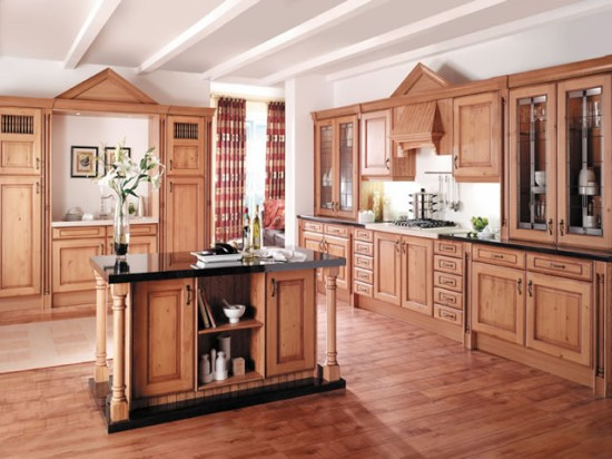 Kitchen Remodel Designs Traditional Kitchen Cabinets