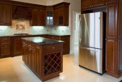Custom Kitchen cabinets in Toronto & GTA