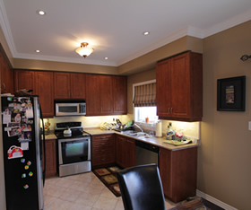 COUNTER MEASURES | CABINET REFACING | KITCHEN | OTTAWA