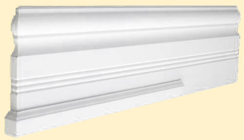 Modern baseboard moulding for Contemporary baseboard profiles