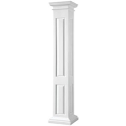 Custom 10 Decorative Pillars Columns Design Decoration Of