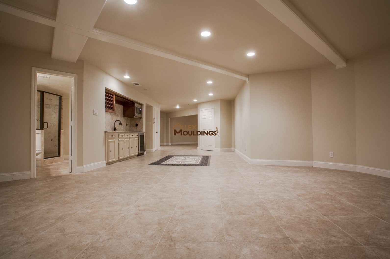 finished basements pictures