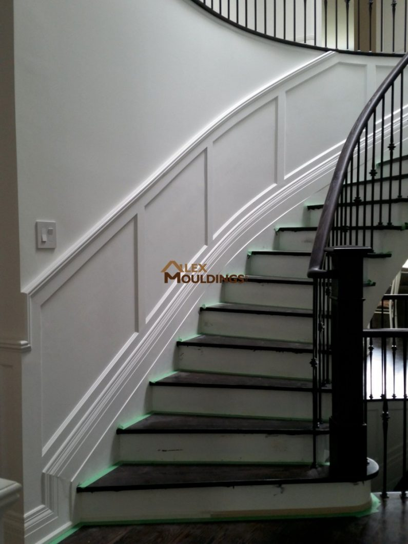 14. Wainscoting Ideas