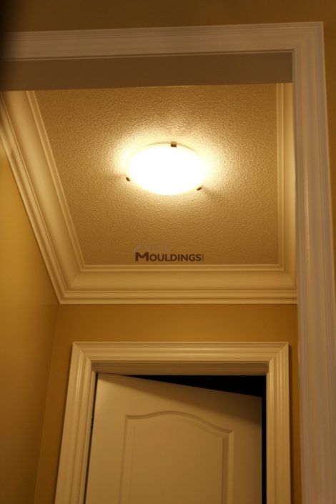 Cornices, Ceilings and Decor