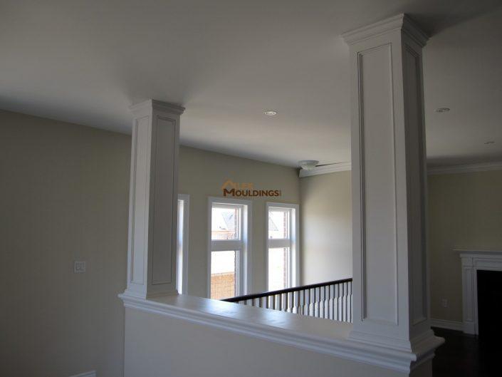 decorative columns design idea