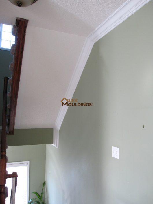wall trim decoration