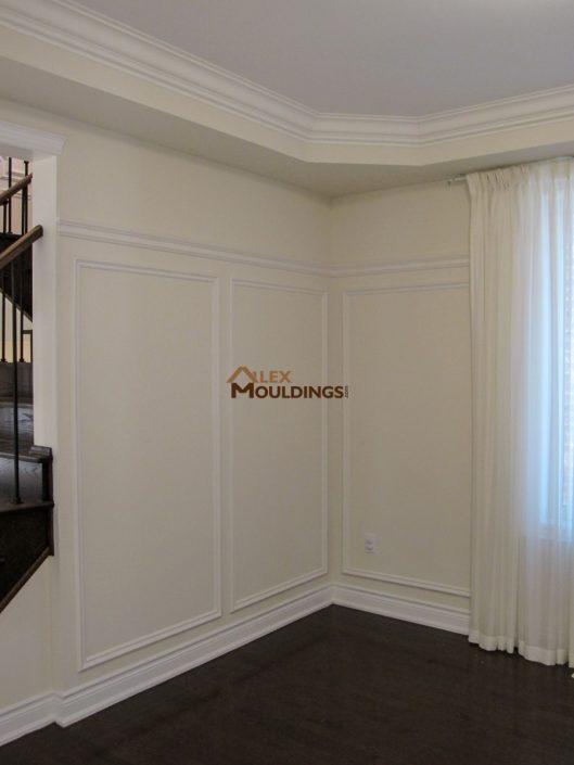 full wall application design