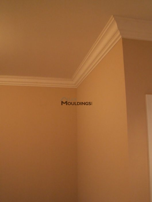 unique wall trim ideas
