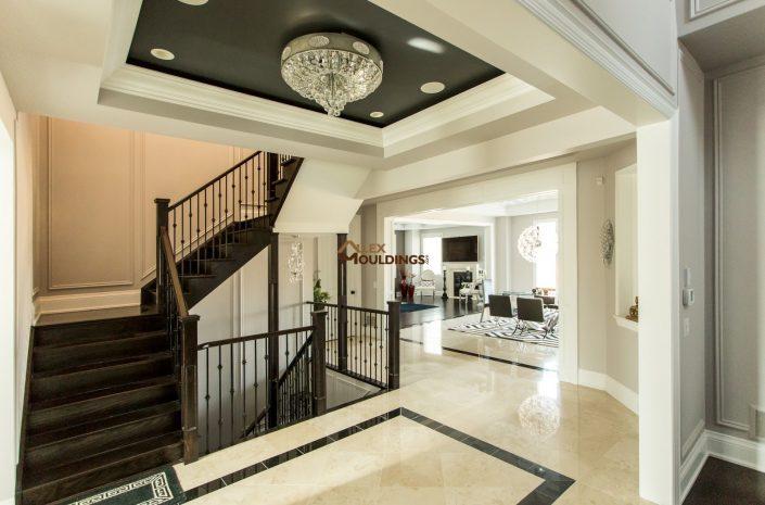 interior design trim